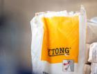 Systém Ytong nabízí řešení celé stěny včetně speciálně vyvinutých omítek