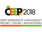 Soutěž Český energetický a ekologický projekt, stavba, inovace roku 2018 – výsledky