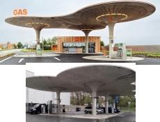 Plagiát projektu čerpací stanice řeší soud; vydal předběžné opatření