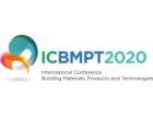 Konference ICBMPT 2020 – Stavební materiály, výrobky a technologie