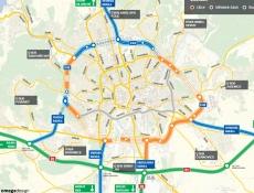 Stavba východní části okruhu v Brně získala kladný posudek EIA