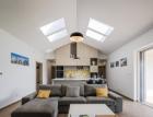Zdravý dům z katalogu s přispěním oken VELUX