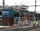 Na brněnské hlavní nádraží se od 15. prosince vrátí plný provoz