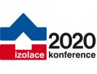 Pozvánka na konferenci Izolace 2020