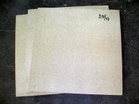 Vzorky dřevotřískových desek
