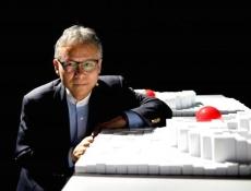 Přednášky profesora Hiroshi Ishiiho v Praze