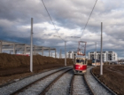 Nová tramvajová trať v Plzni doveze cestující až k univerzitě