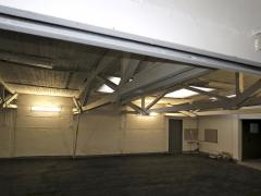 Obr. 15: Celkový pohled na střechu