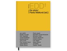 Kniha Ke stolu! o tom, jak zlepšit kvalitu rozvoje Prahy a života v ní