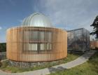 Rekonstruovaná Severočeská hvězdárna a planetárium Teplice je stavbou roku Ústeckého kraje