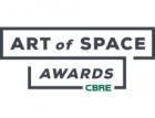 Soutěž CBRE Art of Space Awards oznamuje 55 finalistů