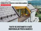 Nová střechařská platforma pro investory i řemeslníky