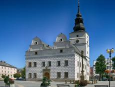 Studenti architektury navrhují drobné stavby pro Lanškroun