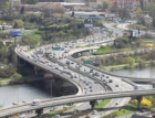 Barrandovský most potřebuje opravit pilíře, vozovky i plášť