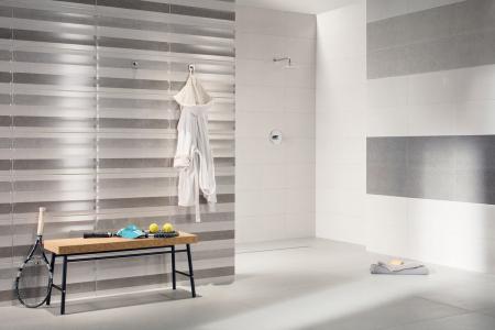 Série Block je dokonalou kombinací nadčasového designu v podobě granitu a nekompromisní kvality