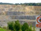 Referendum k obnovení těžby kamene na Tlustci bude v květnu