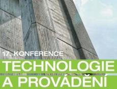 Konference Technologie a provádění 2020