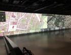 Interaktivní výstava Dvě Prahy: Město z ptačí perspektivy