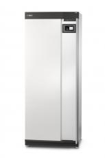 Tepelné čerpadlo NIBE S1155 s displejem s možností hlasového ovládání