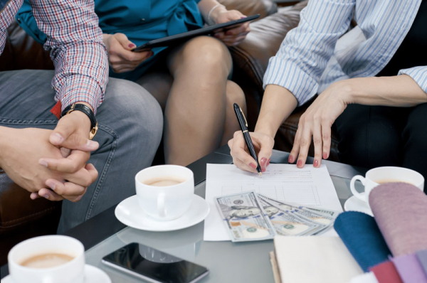 Jaké jsou možnosti financování rekonstrukce? (zdroj Bigstockphoto.com)