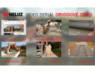 Stavbu domu z cihel HELUZ názorně ukazuje nová videopříručka