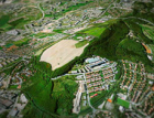 Praha koupí pozemky za 50 miliónů: Na Vidouli a v Záběhlicích