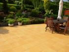 Uvážlivé použití betonu zahradě jen prospěje