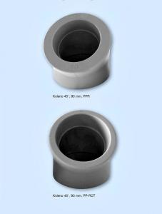 Wavin představuje první tvarovku se zvukovou detekcí netěsnosti