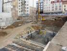 Velké stavební firmy kromě Eurovie zatím výrobu nepřerušují