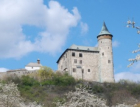 Hradu Kunětická hora se vrací podoba daná architektem Jurkovičem