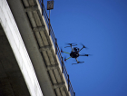 Digitalizace objektu z dronu
