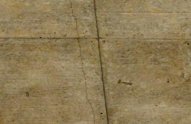 Obr. 3: Snímky detailů získané při snímání stavebního objektu