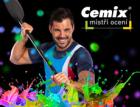 Nová tvář společnosti LB Cemix a novinky značky Cemix v roce 2020