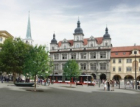 Revitalizace pražského Malostranského náměstí má začít letos