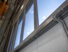 Uplatnění oken GENEO u výrobní haly v pasivním standardu