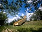 První vlaštovkou letošního Landscape festivalu Žižkov je online výstava Praguescape
