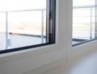 Proč vsadit na plastové okno vyrobené z profilu třídy A