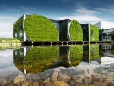 Přednáška Rethink Architecture: Water