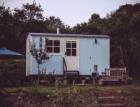 """Fenomén jménem """"tiny house"""" – jak se bydlí na 12 m²"""