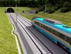 Správa železnic vypsala tendr na dokumentaci k trati u Ševětína