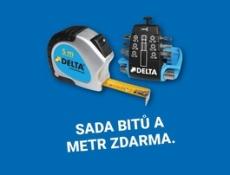 DELTA®-PENTAXX – jarní akce pro řemeslníky 2020