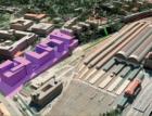 V květnu začnou práce na propojení podchodu pražského nádraží na Žižkov