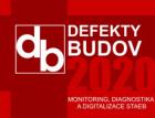 Mezinárodní konference Defekty budov 2020