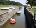 Zastupitelé Olomouckého kraje podpořili prodloužení Baťova kanálu na Hanou
