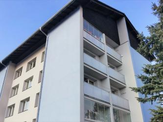 Bytový dům ve Studené – první realizace se Zlatou taškou