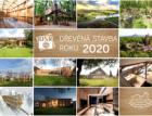 Výsledky ankety Dřevěná stavba roku 2020