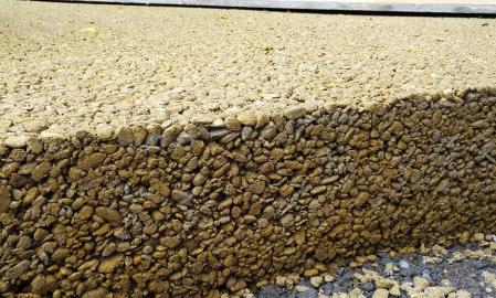 Drenážní beton ZAPA DROP