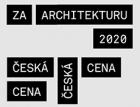 Do 5. ročníku České ceny za architekturu je přihlášeno 192 realizací
