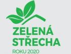 Soutěž Zelená střecha roku 2020