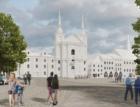 Jihlava projedná studii úprav náměstí s veřejností on-line